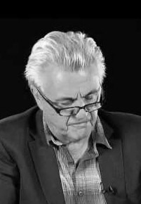 John Irving reads from In One Person